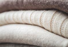 Consejos para cuidar tus prendas de lana