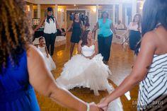 Zeta Phi Beta Wedding | that songfest is gonna be CRAZY