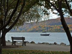 Cold Spring, NY is a popular spot for a weekend city escape. Many of the buildings in the downtown area are from the 19th century and locals pride themselves that most of the shops are independently owned.If you like rambling around with no particular place to go, Cold Spring offers charm, quiet, and comfort. If you want a little outdoor adventure, the Hudson River passes by and boating and kayaking are offered