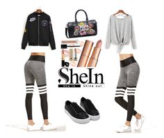 """""""Untitled #313"""" by dina-1990 ❤ liked on Polyvore"""