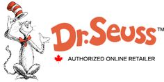 Seuss Canada Offers Unique Gifts and an Affiliate Program! Love Cupcakes, Penne, Unique Gifts, About Me Blog, Canada, Thoughts, Books, Libros, Book