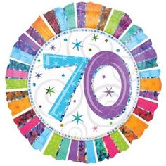 The Best Presents & Gift Ideas for a 70th Birthday