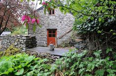 Snowdonia Cottage rental: The Coach House