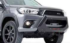 Hilux Outlaw Limited Edition Toyota