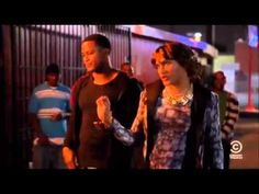 ▶ Key & Peele - Jacqueline and Denise - YouTube