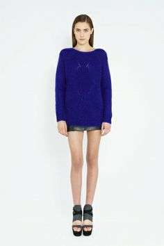 Ginger Jumper, Surface To Air