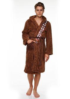 Badjas Star Wars Chewbacca