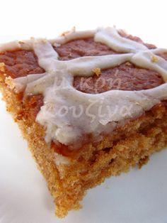 Low Fat Desserts, Kefir, Pie, Sugar, Food, Torte, Cake, Fruit Cakes, Essen