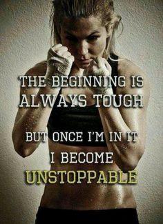 Thai Boxing & Brazilian Jiu Jitsu 5 days a week like a BOSS ;)