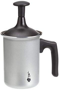 Bialetti Tutto Crema Milk Frother for 3 Cups Bialetti, Cappuccino Tassen, Design Your Dream House, Coffee Beans, Tea Pots, Coffee Maker, Mugs, Milk Frothers, Cappuccinos