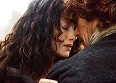 Claire and Jamie episode 111