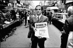 Αποτέλεσμα εικόνας για Gauche prolétarienne anni 60