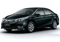Be Connect With QuikrCars To Get The  Details Of All New Toyota Corrola Altis Cars