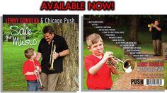 Lenny Gomulka & Chicago Push - Home