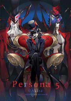 【P5】过程 by Akira