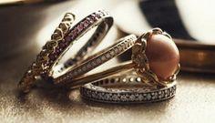 Gioielli Pandora, gioielli per ogni occasione - Gioielli Pandora, anelli
