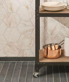 Bistro™ White Tile | Topps Tiles