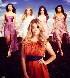 1000 Images About Pretty Little Liars On Pinterest