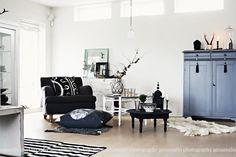 Helt Enkelt: Lite nytt i vardagsrummet...