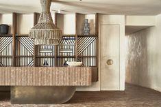 Cretan Malia Park — Vana Pernari Architecture Studio