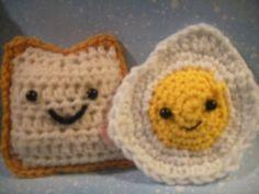 Jem Knit: ♥ Sunny Side up ♥