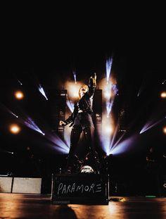 Paramore / gif