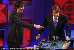 Professor Brian Cox has done more to engage people into SCIEnCE than any other person I have seen in the modern age...