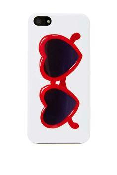 Ban.do I Heart You iPhone 5 Case