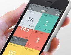 UI inspiration: Great App & Web Designs