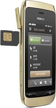 Nokia Asha 308 - Ready For Everything