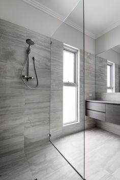 Robeson Architects - Ardross House Shower Architects, Bathtub, Shower, Bathroom, House, Standing Bath, Rain Shower Heads, Washroom, Bath Tub