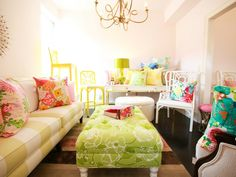 Lilly Pulitzer collection, Stella Dallas