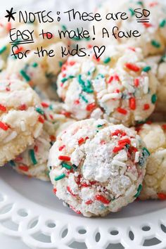 Best Christmas Cookies, Christmas Snacks, Xmas Cookies, Christmas Cooking, Christmas Holiday, Christmas Deserts Easy, Easy Holiday Cookies, Frosting For Christmas Cookies, Chocolate Christmas Cookies