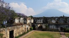 5 Essential Experiences in Antigua, Guatemala