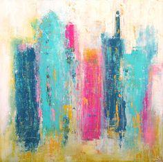 City Dreams