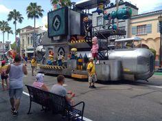 Di tutto e di più sulla Sardegna di Giurtalia e tanto altro ancora.: Viaggio in Florida - quarta parte - Disney Studios...