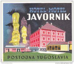 Motel Javornik, Postojna