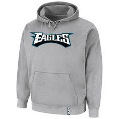 Men's Philadelphia Eagles '47 Black Blackstone T-Shirt