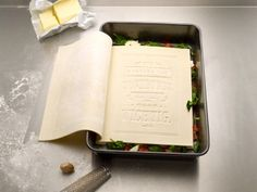Philippa Wagner / Blog / View / Food