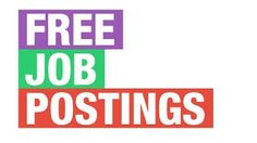 Now get the right candidate with suitable talent as per your requirement for the company by posting free #jobs ads on Australiads which provides the opportunity of posting the ads of the jobs.