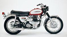 1968 Kawasaki W2 650SS Vintage Motorcycle Poster Print 20x36 | eBay