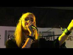 Grimes - Oblivion (Fader Fort by FIAT 2011)