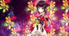 Fantasy Girl by alyn2rikla.deviantart.com on @deviantART