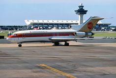Continental 727