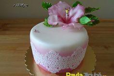 dort s Ibiškem a krajkou