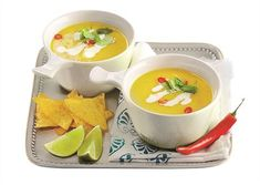 Exotická polévka se zázvorem Pho Bo, Tea Cups, Menu, Tableware, Kitchen, Indie, Menu Board Design, Dinnerware, Cooking