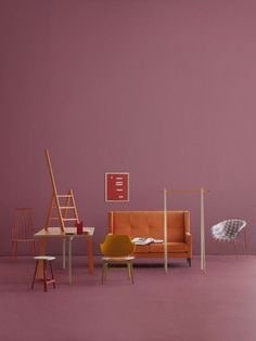 MARSALA 18-1438 color of the year by PANTONE / youneedacocktail.com #marsala #coloroftheyear #pantone #color #trend