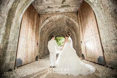 板橋蘿亞手工婚紗Royal handmade wedding dress 婚紗攝影 婚禮攝影