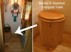 301 best Compost toilet images on Pinterest | Bathrooms, Composting ...