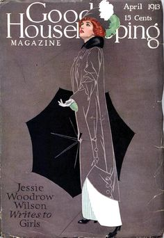 Illustration by Clarence Coles Phillips Moda Vintage, Vintage Ads, Vintage Images, Vintage Posters, Art And Illustration, Illustrations Vintage, Life Magazine, Magazine Art, Magazine Covers